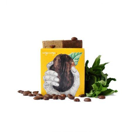 Care for coffee? | Soaps | Natural cosmetics | Uoga Uoga