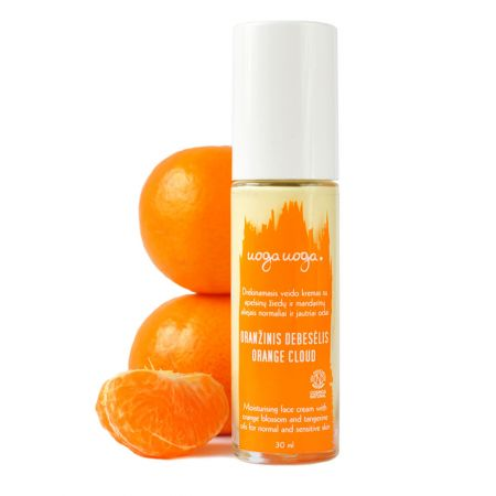 Orange Cloud | Home | Natural cosmetics | Uoga Uoga