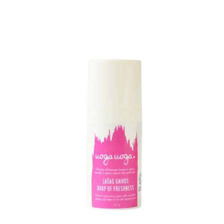 Drop of freshness   Natural cosmetics   Uoga Uoga
