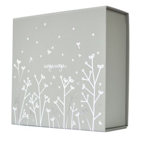 Silver fog   Gift boxes   Natural cosmetics   Uoga Uoga
