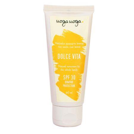 Dolce Vita | Body creams | Natural cosmetics | Uoga Uoga
