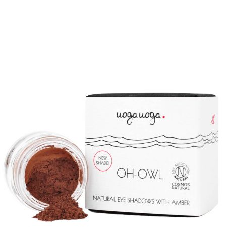 Oh-owl | Eyeshadows & eyeliners | Natural cosmetics | Uoga Uoga
