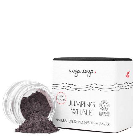 Jumping whale | Eyeshadows & eyeliners | Natural cosmetics | Uoga Uoga