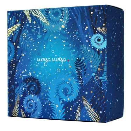 Blue box | Gift boxes | Natural cosmetics | Uoga Uoga