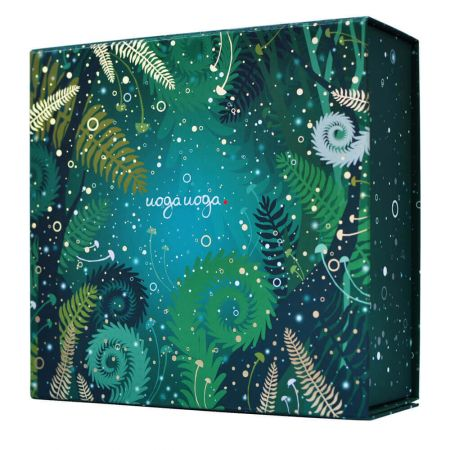 Magic forest   Gift boxes   Natural cosmetics   Uoga Uoga
