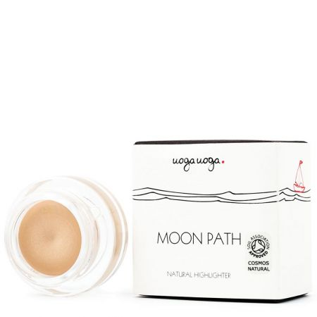 Moon path | Contour | Natural cosmetics | Uoga Uoga