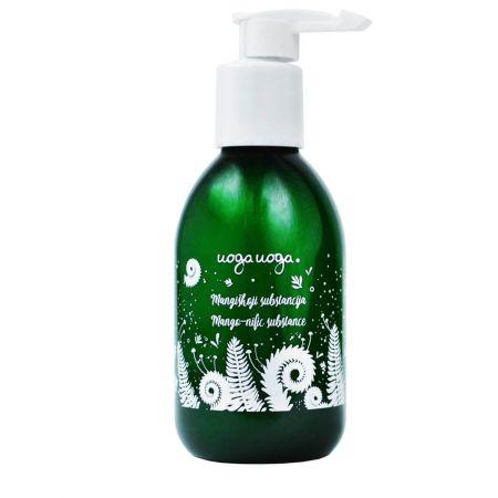 MANGO-NIFIC SUBSTANCE | GIFTS | Natural cosmetics | Uoga Uoga
