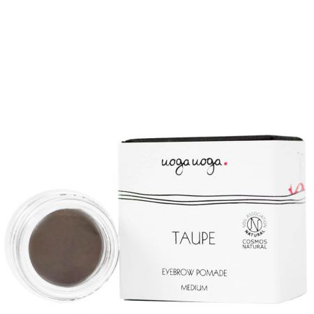 Taupe | Eyebrows | Natural cosmetics | Uoga Uoga