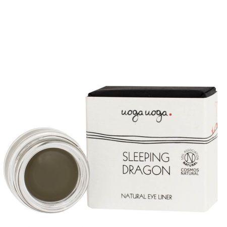 Sleeping dragon   Eyes   Natural cosmetics   Uoga Uoga