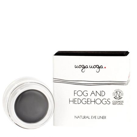 Fog and Hedgehogs | Eyeshadows & eyeliners | Natural cosmetics | Uoga Uoga