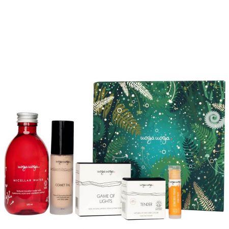 Must have | Gift sets | Natural cosmetics | Uoga Uoga