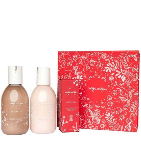Cranberry wave | Gift sets | Natural cosmetics | Uoga Uoga