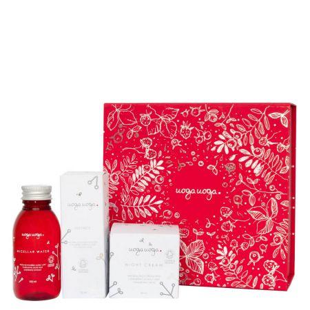 Sleep calm, rise beautiful | Gift sets | Natural cosmetics | Uoga Uoga