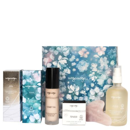 BLOOM now! | BEAUTY BOX | Natural cosmetics | Uoga Uoga