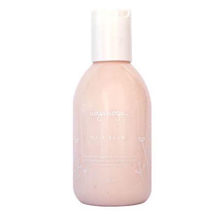 Hair balm | Repair line | Natural cosmetics | Uoga Uoga