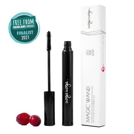 Magic wand   Eyebrows   Natural cosmetics   Uoga Uoga