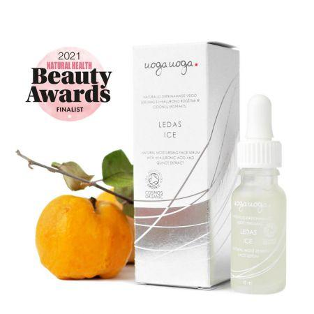 Ice | Deep moisturising | Natural cosmetics | Uoga Uoga