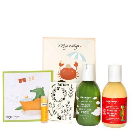 CHILDREN'S FAVOURITE | Gift sets | Natural cosmetics | Uoga Uoga