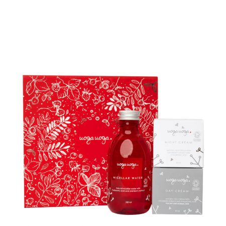 EVERYDAY BEAUTIFUL | Gift sets | Natural cosmetics | Uoga Uoga