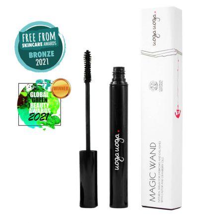 Magic wand | Eyebrows | Natural cosmetics | Uoga Uoga
