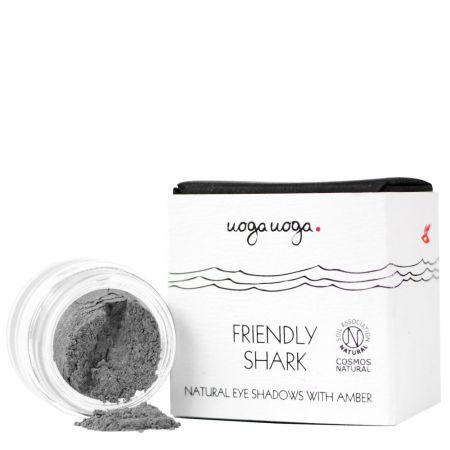 Friendly shark   Eyes   Natural cosmetics   Uoga Uoga
