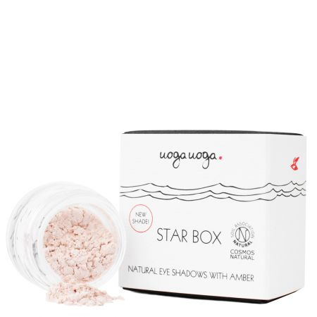 Star box   Eyes   Natural cosmetics   Uoga Uoga