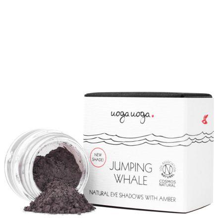 Jumping whale   Eyes   Natural cosmetics   Uoga Uoga