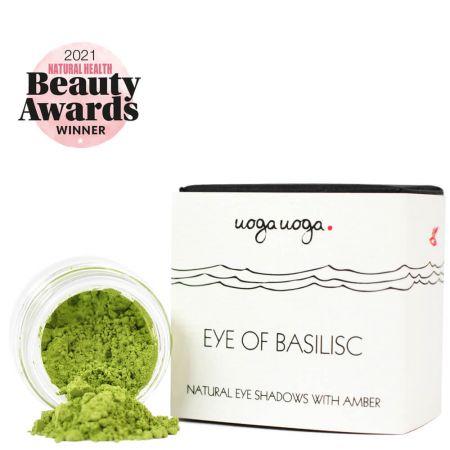 Eye of Basilisc   Eyes   Natural cosmetics   Uoga Uoga