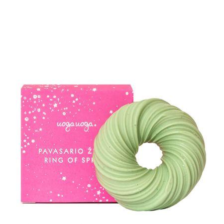 Ring of Spring | Soaps | Natural cosmetics | Uoga Uoga