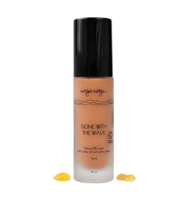 Gone with the wave | BB creams | Natural cosmetics | Uoga Uoga