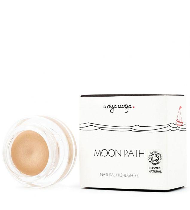 Moon path | Contour | Natural cosmetics | Uoga Uoga