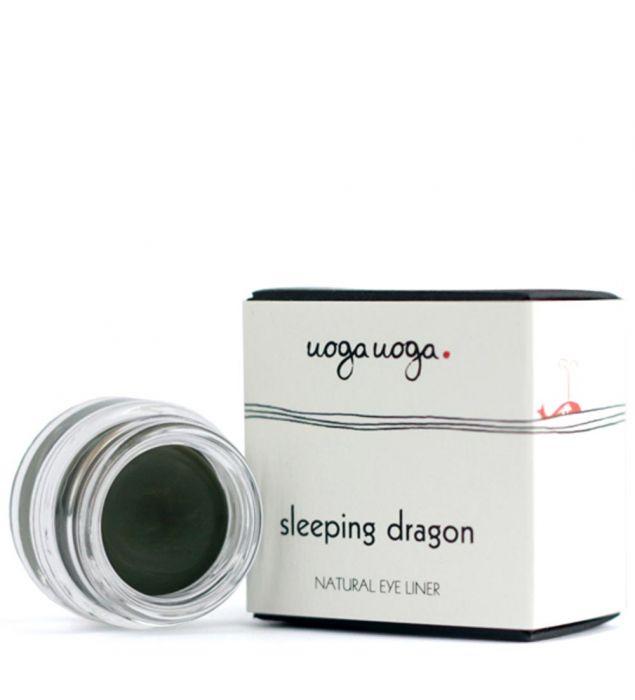 Sleeping dragon | Eyeshadows & eyeliners | Natural cosmetics | Uoga Uoga