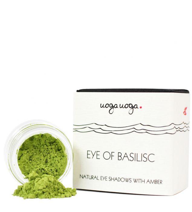 Eye of Basilisc   Eyeshadows & eyeliners   Natural cosmetics   Uoga Uoga