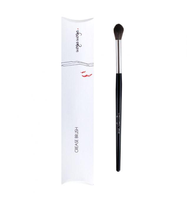 Crease brush | Eyeshadows & eyeliners | Natural cosmetics | Uoga Uoga