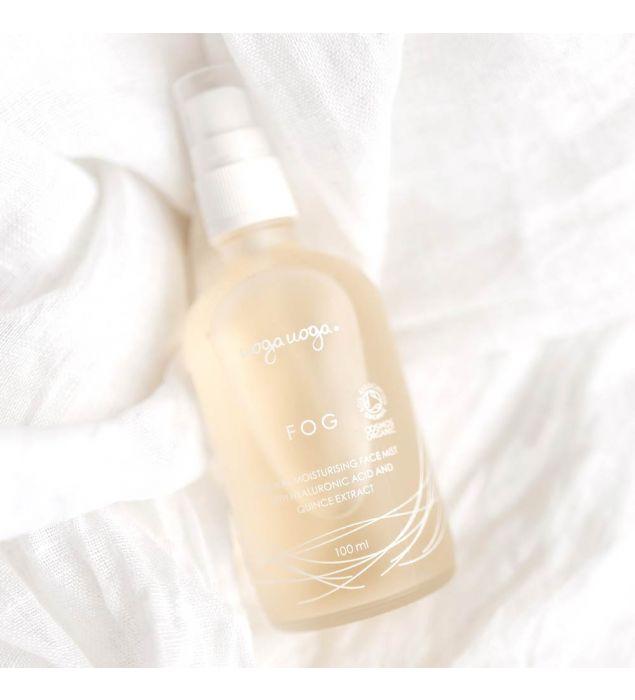 Fog | Deep moisturising | Natural cosmetics | Uoga Uoga
