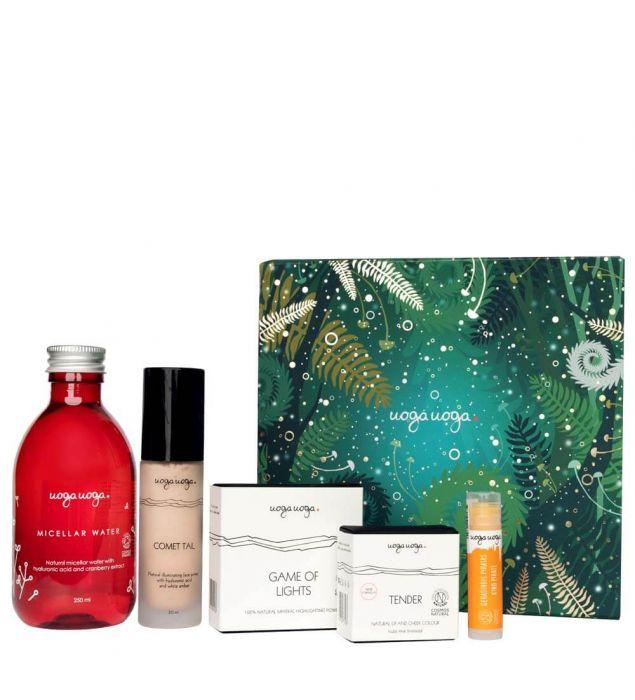Must have rinkinys | Gift sets | Natural cosmetics | Uoga Uoga