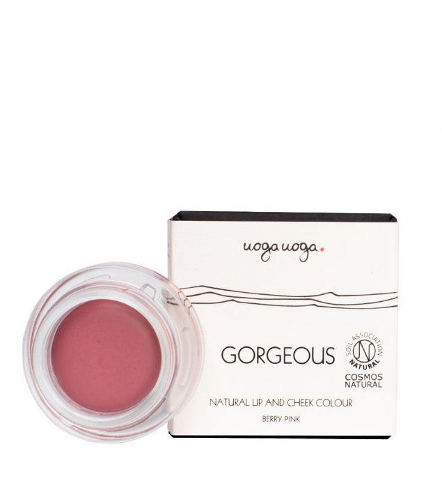 Gorgeous | Lips | Natural cosmetics | Uoga Uoga