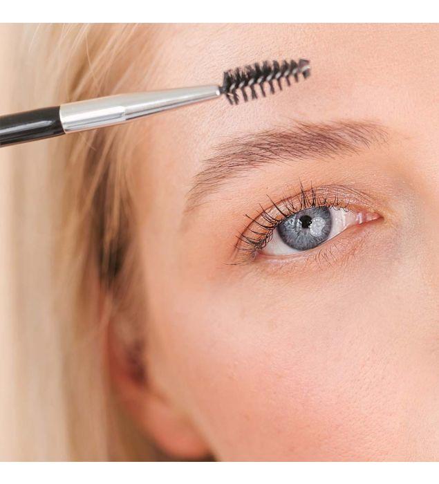 Taupe | Eyebrows | Natural cosmetics | Uoga Uoga