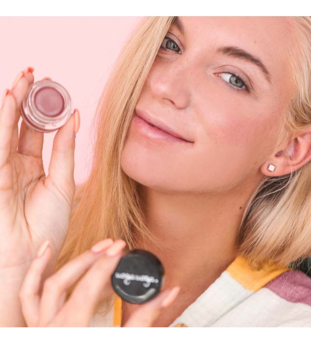 Tender | Lips | Natural cosmetics | Uoga Uoga
