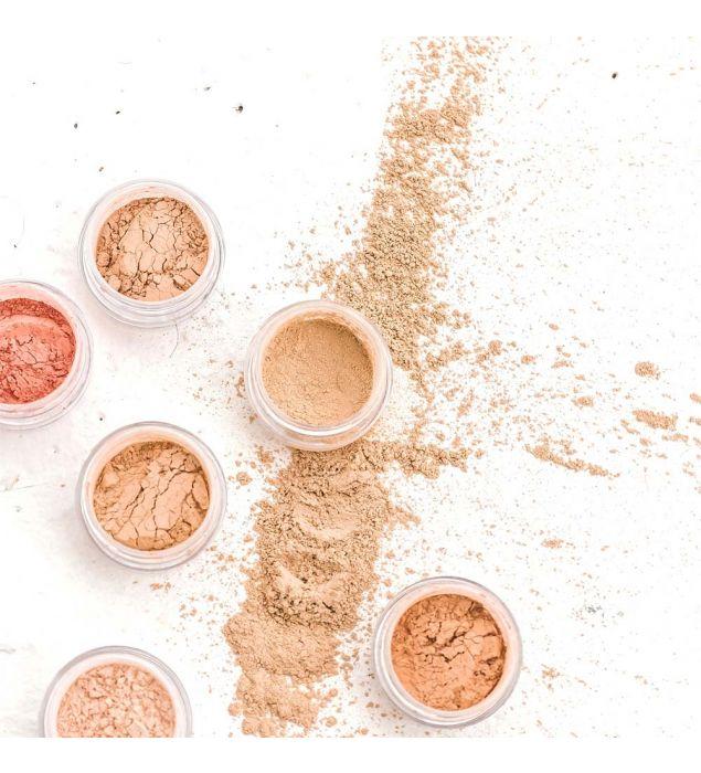 Foundation tester set | Gift sets | Natural cosmetics | Uoga Uoga