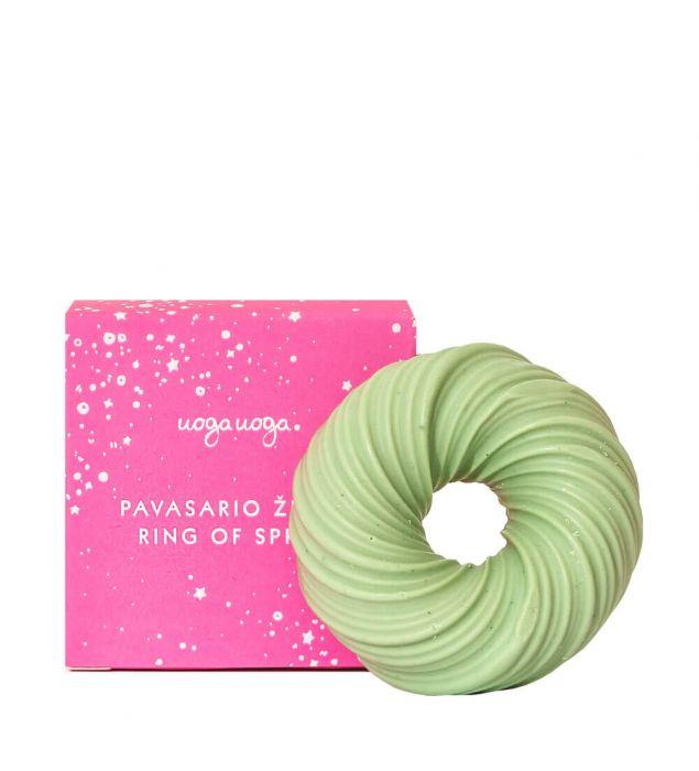 Ring of Spring   Soaps   Natural cosmetics   Uoga Uoga