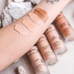 Lost flamingo | BB creams | Natural cosmetics | Uoga Uoga