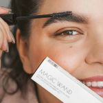 Magic wand | Eyebrows | Natural cosmetics | Uoga Uoga